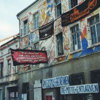 [Alemanha] Neonazis atacam centro social em Salzwedel ferindo muitas pessoas