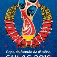 [Argentina] Panfleto: Mundial é a miséria! Nada a festejar!