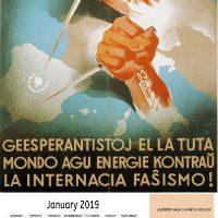 [Canadá] Convocatória ou Desenhistas Gráficos para Projeto de Calendário Comemorativo da Guerra Civil Espanhola