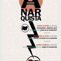 [Chile] Inverno Anarquista: conversas e debates em torno da Ideia