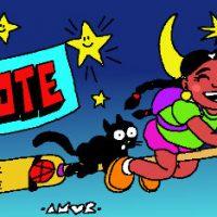 Élisée Reclus: Não vote, aja!