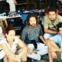 Entrevista: CR Moska fala sobre as origens do movimento anarcopunk em Salvador