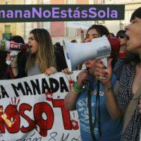 [Espanha] A CNT chama a rebelarem-se contra o Estado patriarcal e seus tribunais de injustiça