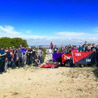[Espanha] Crônica da caminhada em Fuenlabrada: Atrás dos vestígios da Guerra Civil Espanhola