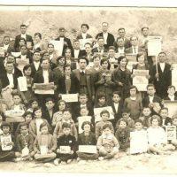 [Espanha] Uma foto histórica no desvão