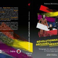 """[França] Lançamento: """"Revolucionários, refugiados e resistentes. Testemunhos de republicanos espanhóis na França (1939-1945)"""", de Federica Montseny"""