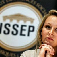 [França] Neta de Le Pen abre escola para formar políticos de extrema-direita