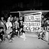 [Indonésia] Atualização sobre a contínua repressão do Estado contra anarquistas de Yogyakarta após o Primeiro de Maio