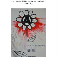 """[Itália] Lançamento: """"Provos, Beatnik e Anarquia (1966-1967)"""""""