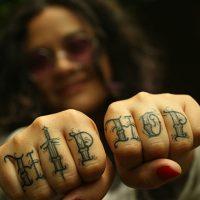 Rebeca Lane: Rap anarquista e feminista desde a Guatemala
