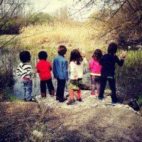 [Espanha] Escolas livres, rurais e ativas: uma realidade apesar dos entraves do governo