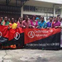 A Primeira Conferência Anarcossindicalista em Bangladesh