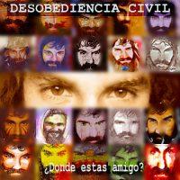 [Argentina] EP Single: Onde estás amigo?