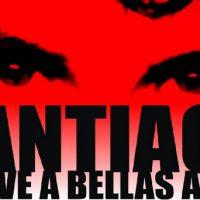 [Argentina] Mural pintado por Santiago Maldonado será colocado na Faculdade de Bellas Artes de La Plata