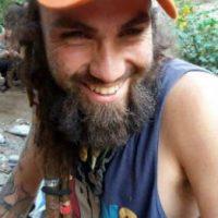 [Argentina] SANTIAGO, sorriso que derramava rebeldia