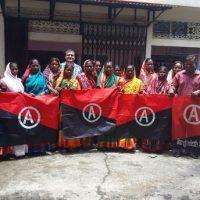 [Bangladesh] Conferência Libertária em Sylhet reúne dezenas de pessoas