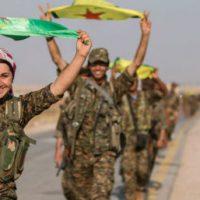 Carta de um anarquista ibérico no norte da Síria: O que podemos aprender com a revolução de Rojava?