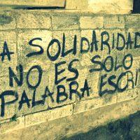 """[Chile] Comunicado de um condenado pela montagem """"Caso 21 de maio"""""""