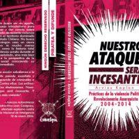"""[Chile] Lançamento: """"Nosso ataque será incessante"""""""