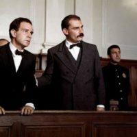"""Cinemateca de Santos exibe o filme """"Sacco e Vanzetti"""" neste sábado"""