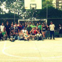 [Colômbia] Por um esporte sem lucro ou competição. Primeiro torneio anticapitalista de micro-futebol