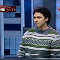 [Egito] Convidado é expulso de programa de TV ao vivo por ser ateu
