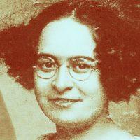 [Espanha] A CGT se soma à homenagem à médica anarquista Amparo Poch