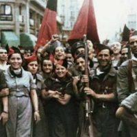 """[Espanha] CGT: """"Sabemos qual é o nosso lado e nunca estaremos ao lado daqueles que defendem os poderosos e reprimem os fracos"""""""