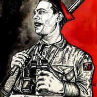 [Espanha] Durruti, mais de cem anos de anarquismo e rebeldia