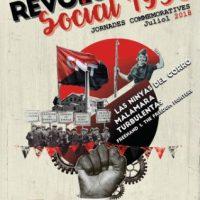 [Espanha] Jornadas comemorativas da Revolução Social de 19 de julho de 1936