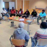[Espanha] Solidariedade: CNT Jerez promove aulas de espanhol para imigrantes