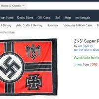 [EUA] Amazon vende produtos nazistas