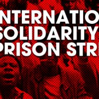 [EUA] Convocatória de solidariedade internacional com a greve prisional de 2018