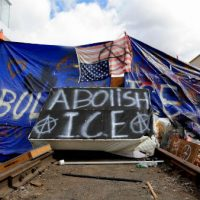 [EUA] Um Mês da Zona Autônoma Anti-ICE em Portland