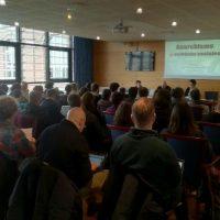 [França] Anarquismo e Ciências Sociais: Um colóquio de estudos em Lille