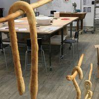 [França] Julieta García Vázquez: A Argentina que transformou o pão em arte em um museu em Paris