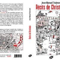 """[França] Relançamento: """"Narrativas de Christiania"""", de Jean-Manuel Traimond"""