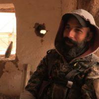 [Grécia] Vídeo: Anarquista grego fala sobre sua luta contra o ISIS