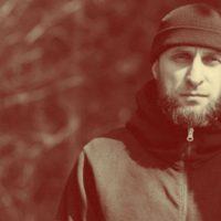 O preso anarquista russo Dmitry Buchenkov recebe asilo político na Lituânia