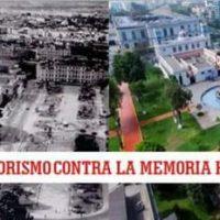 [Peru] O emblemático Parque Neptuno de Lima em perigo