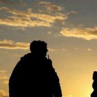 """Relato do companheiro Paolo Pachino, combatente internacionalista em Rojava. """"O amor é luta, a luta é vida!"""""""