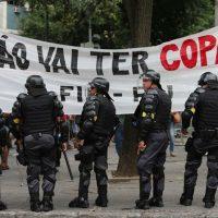 [Rio de Janeiro-RJ] Juiz condena ativistas que participaram dos protestos contra Copa do Mundo FIFA de 2014
