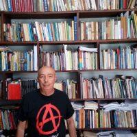 [Salvador-BA] Do anarquismo teórico às práticas libertárias | Um papo com Ricardo Liper