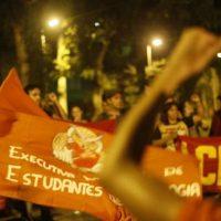 [Salvador-BA] O terreno comum entre Anarquistas e Maoistas