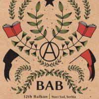 [Sérvia] 12ª Feira do Livro Anarquista dos Balcãs