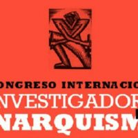 [Uruguai] 2° Congresso Internacional de Investigadorxs sobre Anarquismo(s) - 1ªCircular