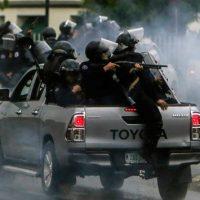 [Uruguai] Silêncios que matam | Nicarágua e a esquerda