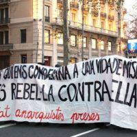 """[Espanha] Pandora, Piñata e Ice: três operações contra um """"terrorismo anarquista"""" que nunca existiu"""