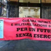 [Itália] Encontro antimilitarista e No Muos
