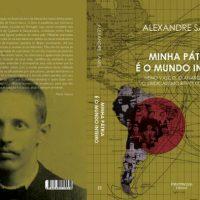 """Lançamento: """"Minha pátria é o mundo inteiro: Neno Vasco, o anarquismo e o sindicalismo revolucionário"""", de Alexandre Samis"""